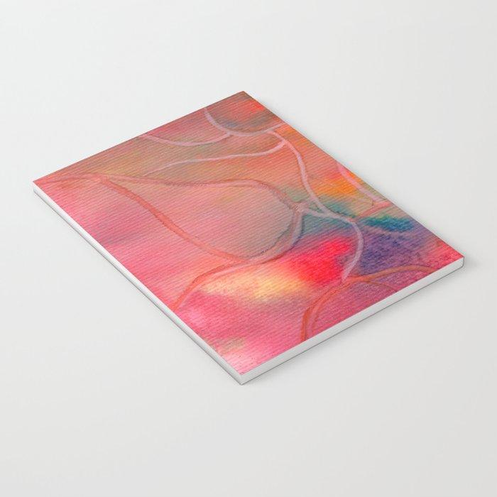 Improvisation 19 Notebook