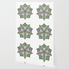zen soto crest Wallpaper