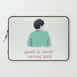 YOUTH IS Laptop Sleeve