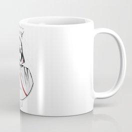 Cpt. Phasma Coffee Mug