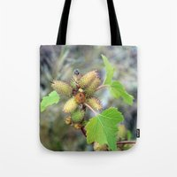 plant Tote Bags featuring Plant by BACK to THE ROOTS