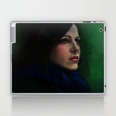 Regina Mills Laptop & iPad Skin