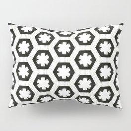 Moroccan Tile Pillow Sham