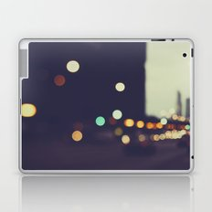 Late Night Laptop & iPad Skin