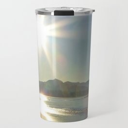 Peace Travel Mug