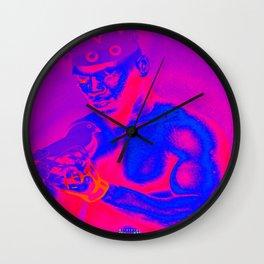 I N N O U T P & P Wall Clock