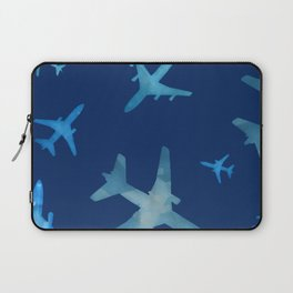 Airplane mix Laptop Sleeve