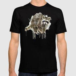 Raccoon T-shirt
