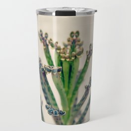 There is a gift finer than any artist found in theses hues and curves  Travel Mug