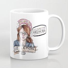 Fresh Hell Coffee Mug