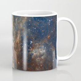 In the Heart of the Tarantula Nebula Coffee Mug