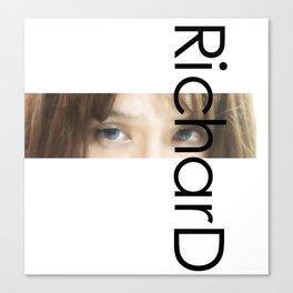 Ricard First Canvas Print