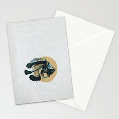 Carnivore Stationery Cards
