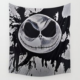 Jack Wall Tapestry