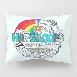 Hargiloops Pillow Sham