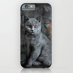 cats instantaneous iPhone 6s Slim Case