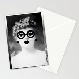 Modern Molly Stationery Cards