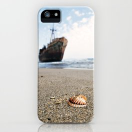navayo iPhone Case