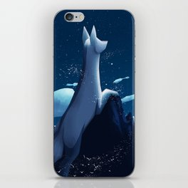 Out of the Ordinary iPhone Skin