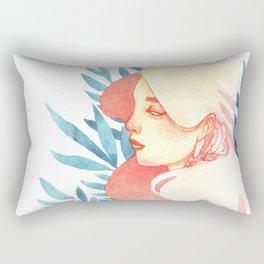 magic forest. fairy tale. Rectangular Pillow