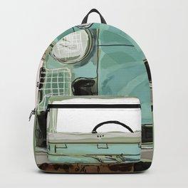 Landy Ho! Backpack