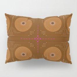 Batik Pillow Sham