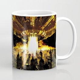 Welcome To The Apocalypse Coffee Mug