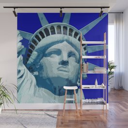 Liberty_2015_0404 Wall Mural