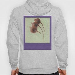 Purple Beets Hoody