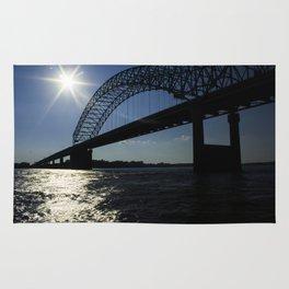 Memphis Bridge Rug