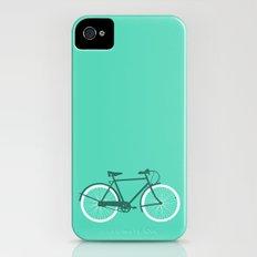 Bike II Slim Case iPhone (4, 4s)