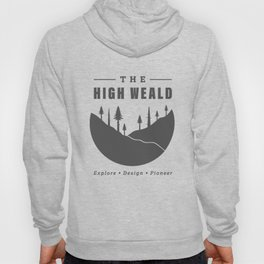 Into the High Weald Hoody