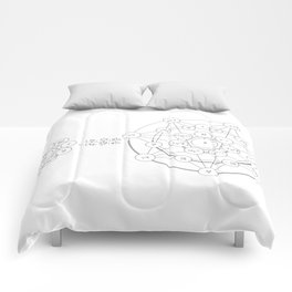 A Hypergeometric Transformation Comforters