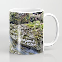 Up Moine Creek 3 Coffee Mug