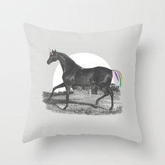 Freakin' Fabulous Throw Pillow