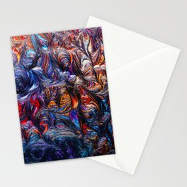 Earth Jewel Stationery Cards