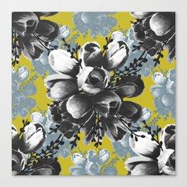 Erin's Tulips Canvas Print