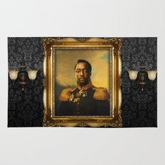 will.i.am - replaceface Rug