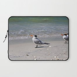 I'm the King of the World Laptop Sleeve