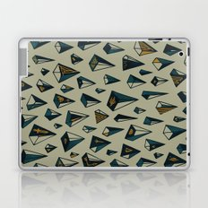Triangles Are My Favorite Shape Laptop & iPad Skin