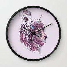 Unbound Autonomy Wall Clock