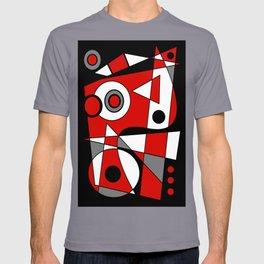 Abstract #485 T-shirt