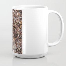 Robo Favorites Coffee Mug