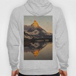 Swiss Alps Journey Hoody