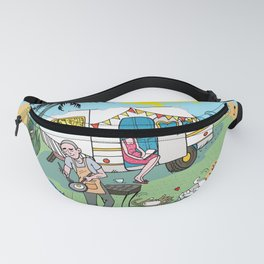 Pic nic Fanny Pack