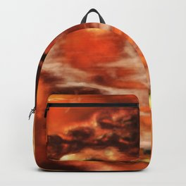 Venus, Amber Backpack