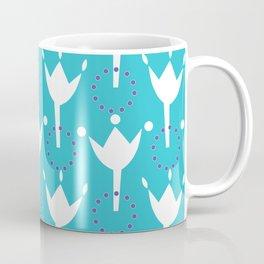 Tiptoe Tulip (Sky) Coffee Mug