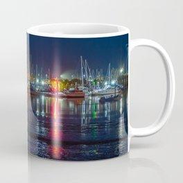 Eastney Lights Coffee Mug