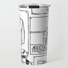 Father & Son (VATER UND SOHN) eo Plauen - Inventors Travel Mug