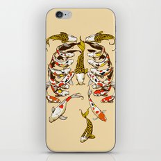 Out of  The Bone iPhone & iPod Skin